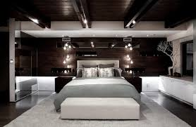 lighting for a bedroom. Image Of: Exposed Best Bedroom Lighting Lighting For A Bedroom