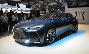 2018 lexus fc. perfect lexus lexus lffc concept throughout 2018 lexus fc e