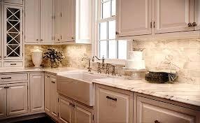 image of tile backsplash kitchen marble tiles ideas