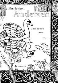 Kleur Je Eigen Andersen Jan Jutte Bezeten Boeken Hét Online