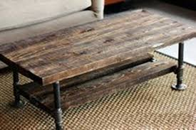 industrial furniture table.  Table Image Of Rustic Industrial Furniture For The Home With Table D