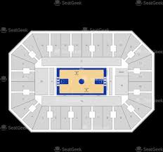 Duke Blue Devils Basketball Seating Chart Cameron Indoor