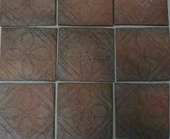 Kitchen Floor Tiles Texture August 2008 News From Inglenook Tile