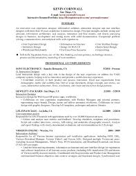 Ui Designer Resume Inspirational 60 Design Resume Writing ...