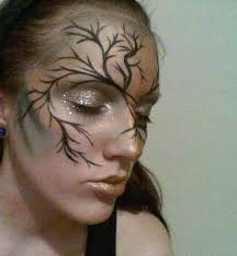 tree makeup my cherry brand