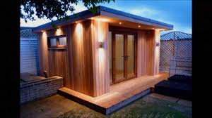 Small Picture Stunning timber frame garden room build by Planet Design YouTube