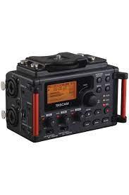 TASCAM Dr-60dmkıı Dslr Kameralar Için 4-kanal Ses Kayıt Cihazı Fiyatı,  Yorumları - TRENDYOL