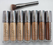 urban decay skin weightless ultra definition liquid makeup pick your shade