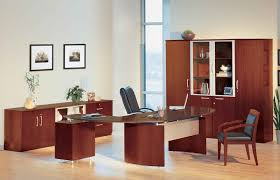 contemporary wood office furniture. Architecture And Inspirations Wood Office Furniture With Executive Suites Ideas | Modern Contemporary T