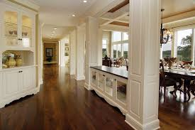 waterproof laminate flooring reviews traditional hall and ceiling lighting coffered ceiling dark floor dining buffet dining hutch footed cabinets glass