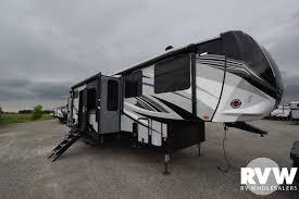 2020 heartland cyclone 3600 toy hauler fifth wheel
