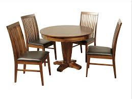 straffan round dining set