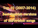 spanish songs most popular 2016 halloween