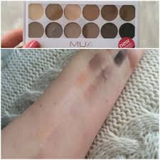 the colours are lovely some are very subtle but they do last well all day some say this is a dupe for ud 2 palette