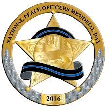 police officer s memorial day. Modren Day National Peace Officeru0027s Memorial Day Posted On May 3 2016 By Admin   2016_Memorial_Badge_lg And Police Officer S Day