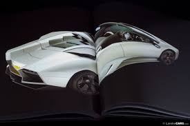 Lambobook Review On Lamborghini Supercars Years The Story On