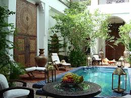 moroccan patio furniture. view in gallery turn your backyard into an exotic retreat moroccan patio furniture