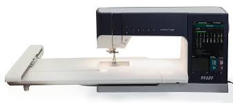 Pfaff Sewing Machine Service Center