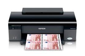 Hp, printers - het inktgebruik bij inkjetprinters