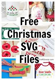 You can copy, modify, distribute and perform the work, even for commercial purposes, all without asking permission. 14 Free Christmas Svg Files Home And Garden