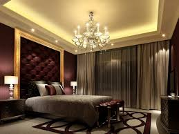 Bedroom The Breathtaking Crystal Chandelier For Wonderful