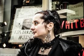 Images Gratuites La Personne Femme Cheveux Maquette