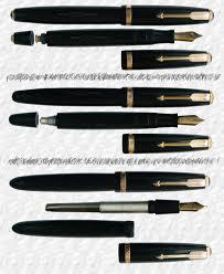 Parker Pens Penography