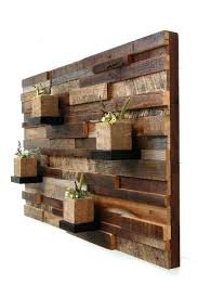 decorative wooden wall art wood panels plank in designs 17 on diy wooden wall art panels with 21 diy wood wall art pieces for any room and interior shelterness
