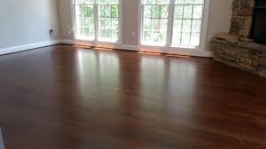 jacobean stain on brazilian cherry hardwood floors