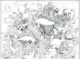 Detailed Cute Animal Coloring Pages Baby Cartoon Animals Coloring
