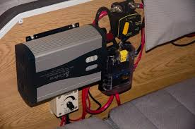 new kamparoo trans continental page expedition portal i have since also added a master fuse at the positive battery terminal which should theoretically make the breaker in the camper redundant but i use the