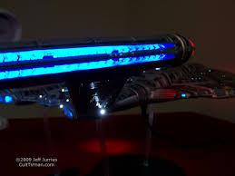 jeff jurrius nx 01 with lights