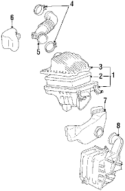 parts com® toyota celica engine oem parts diagrams 1993 toyota celica gt l4 2 2 liter gas engine