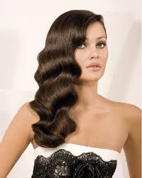 1920s Long Hair Style 1920shairstylesforlonghairdesignswaterfallwavyhair Art 8331 by wearticles.com