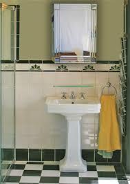 art deco bathroom furniture. Feature Melbourne Art Deco Bathroom Mirror Largest Custom Cut Towel Drain Auger Cleaner Washbowl Hand Basin Furniture