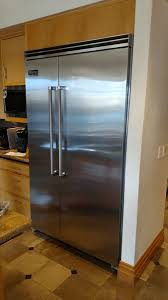 high tech refrigerator.  High Highend Major Appliances Inside High Tech Refrigerator