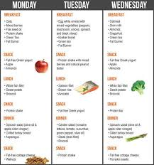 7 day diabetic meal plan the 25 best diet plans ideas on pinterest food plan healthy