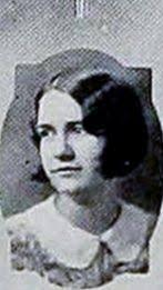 Cleo Lorene Porter Kennedy (1907-1995) - Find A Grave Memorial