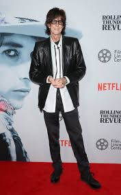 Ric Ocasek, The Cars' lead singer, found dead
