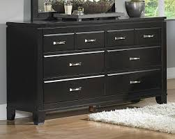 Black Bedroom Dressers Photo   1
