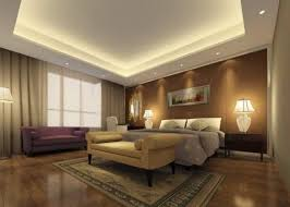 house lighting design. Luxury Bedroom Design Matched With Interior Lighting And Lovely Purple Sofa Also Sparkling Classical Table Lamp House R