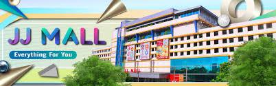 J.J. Mall - Bangkok Tourism hub