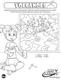 Free printable coloring pages for children that you can print out and color. Be Ready Kids