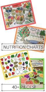 List Of Food Chart For Kids Meal Planning Images And Food