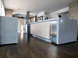 Full Size of Kitchen Island:concrete Kitchen Countertop Ideas With Black  Cabinets What Color Walls ...
