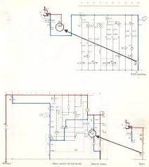 volvo nl12 wiring diagram volvo wiring diagrams volvo service manual section 3 37 component wiring diagram