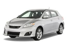 2010 Toyota Matrix Review, Ratings, Specs, Prices, and Photos ...