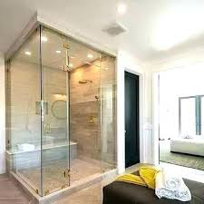 shower stall tile ideas small corner stalls design images pics s