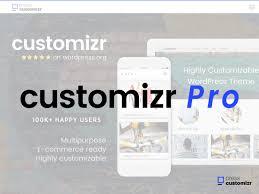 Designed By Press Customizr Customizr Pro Child Best Wordpress Theme By Press Customizr