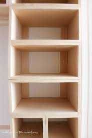 simple closet designs for girls. DIY Custom Closet Organizer: The Brilliant Box System - Making It In The  Mountains Simple Closet Designs For Girls D